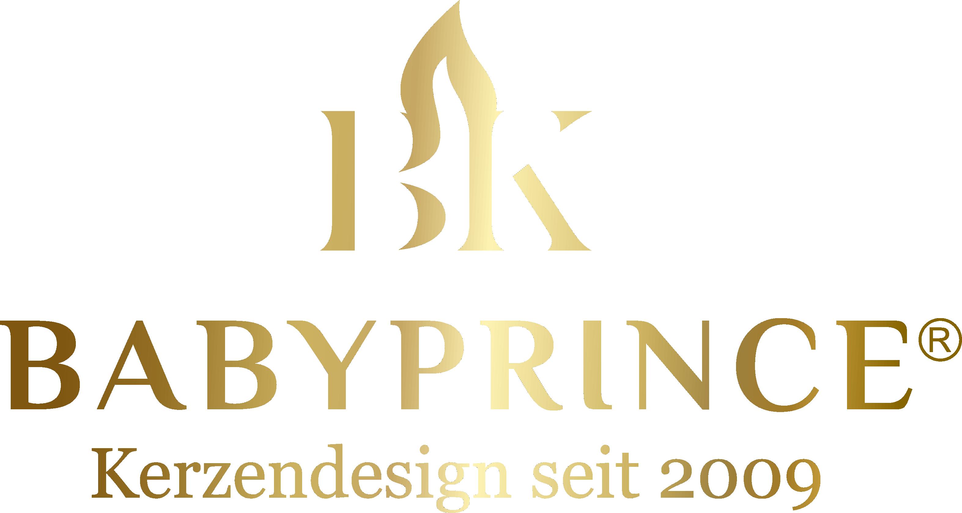 www.babyprince.de-Logo